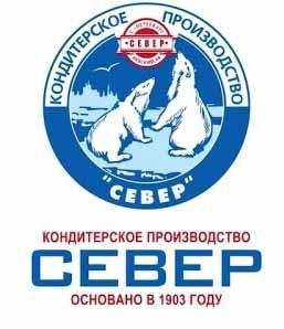 Север лого